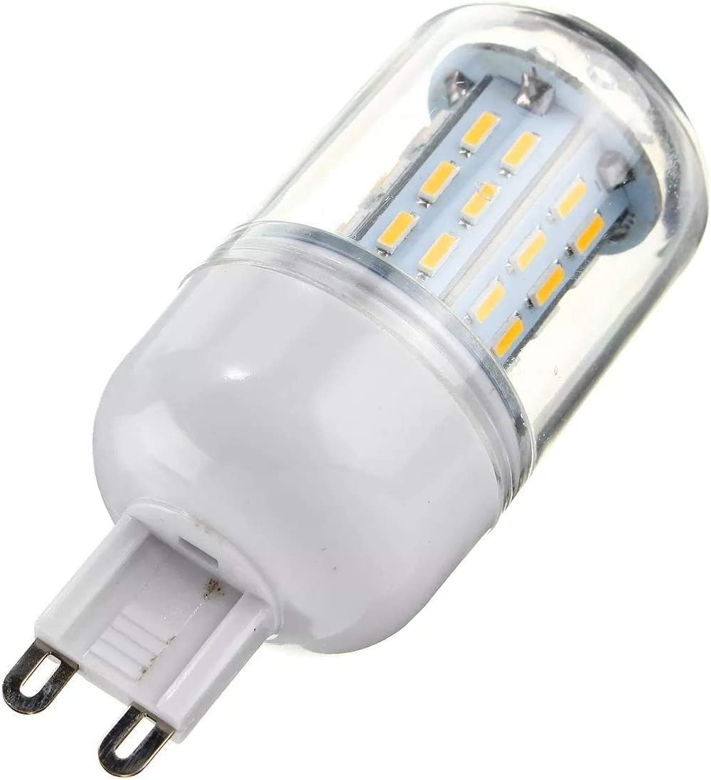 led New life Bulbs G9 At the price Dimmable 4W 4014 SMD Light AC220 Bulb Corn Lamp LED