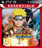 Namco Bandai Games, Naruto Shippuden Ultimate Ninja Generations Essentials per Ps3