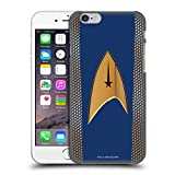 Head Case Designs Officially Licensed Star Trek Discovery Command Uniforms Hard Back Case Compatible with Apple iPhone 6 / iPhone 6s