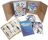 Atelier Escha & Logy: Alchemists of the Dusk Sky (Serie de TV) BLU RAY [Blu-ray]