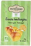 LA PATELIERE Levure Boulangère Bio 3 Sachets 27 g