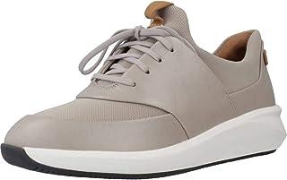 Clarks Un Rio Lace, Sneakers Basses Femme