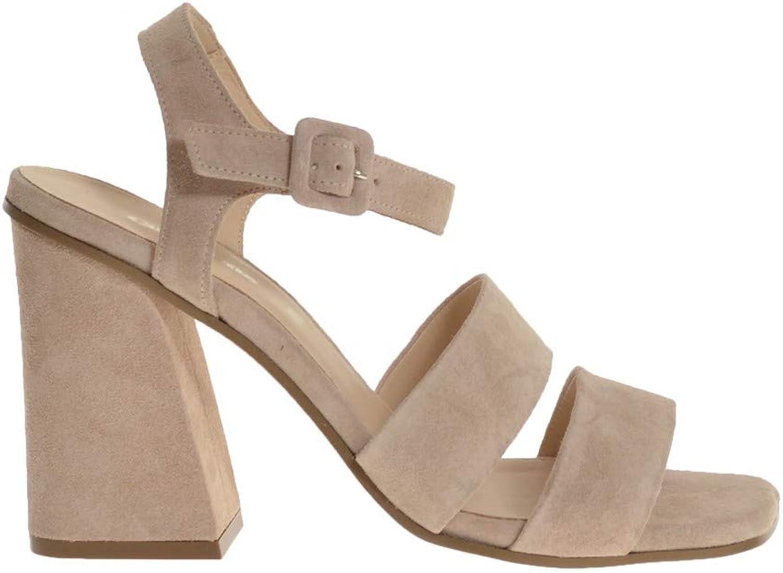 Carmens Sandalo 2 Fasce Alexia Strep n.38