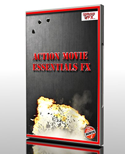 Action Movie Essentials FX