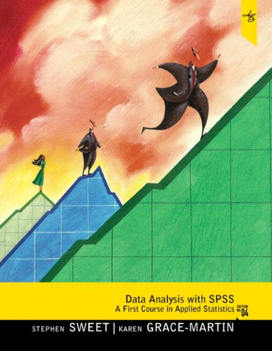 spss statistical software - 7