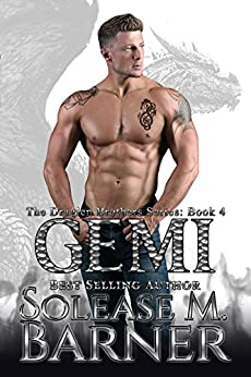 The Draglen Brothers - GEMI (BK 4) by [Solease M Barner]