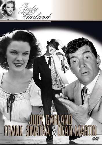 Judy Garland: Judy, Frank & Dean - Live from the shows