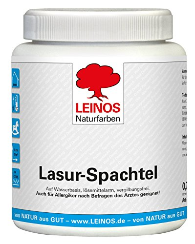 Lasur-Spachtel 0,75 l