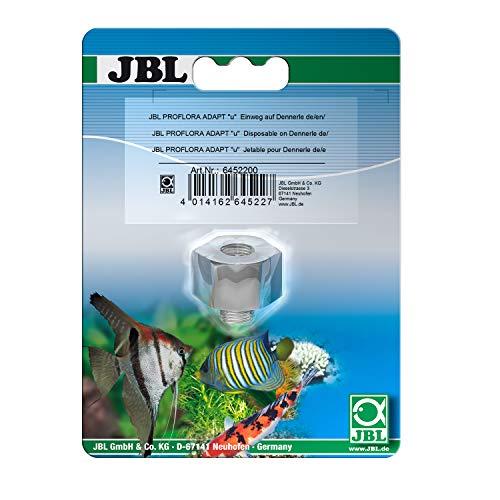 JBL Adapter, PROFLORA Adapt u, Einweg auf Dennerle, 22 x 22 x 22 mm