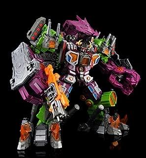 Transformers Maketoys MT MCB-03 Pandinus
