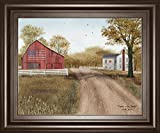 Classy Art Summer in The Country by Billy...
