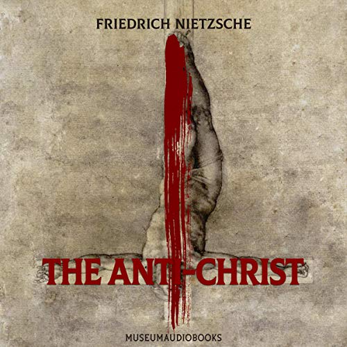 The Anti-Christ cover art