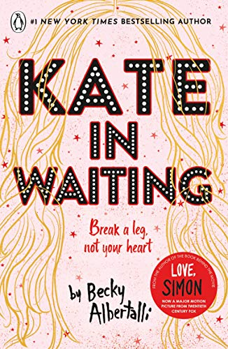 Kate in Waiting (English Edition)