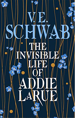 The Invisible Life of Addie LaRue (English Edition)