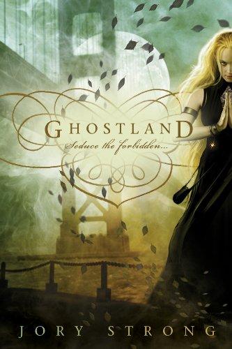 Ghostland (A Ghostland World Novel) (English Edition)