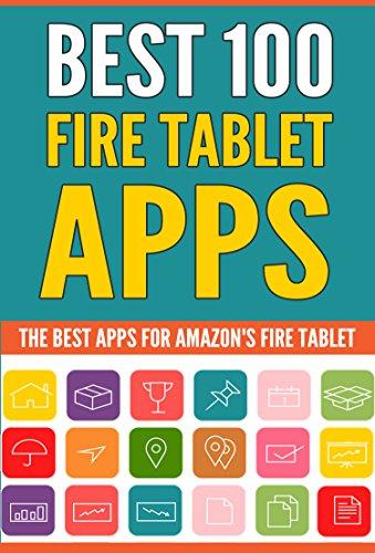 best 100 kindle fire hd apps - 1