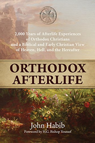 Orthodox Afterlife: 2,000 Years of Afterlife Experiences of Orthodox Christians and a Biblical and Early Christian View of Heaven, Hell, and the Hereafter