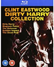 Dirty Harry Boxset