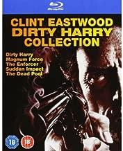 Dirty Harry Boxset
