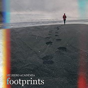 "Footprints (From ""My Hero Academia"") (Instrumental)"