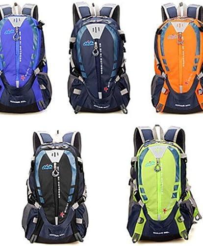 GXS le Nouveau extérieur d'équitation sac à dos Camping Voyage à la montagne