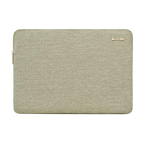 Incase'Slim Sleeve for MacBook Pro Retina Thunderbolt 3 Kaki Chiné MacBook Pro Retina/Pro 13'