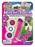 Kinderzimmer Wand My Very Own Pferd Rasse Fackel 24 Fotos Projektor Spielzeug Packung Von 12 -