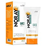Vegetal Noray Aquagel Broad Spectrum Sunscreen, SPF-50, PA+++ with Anti Tan Effect, 50