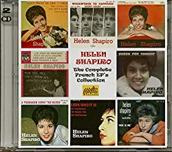 The Complete French EP's Collection (2-CD)