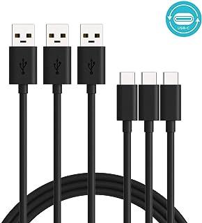 motorola Essentials USB-A a USB-C (Tipo C) - Cable de Datos