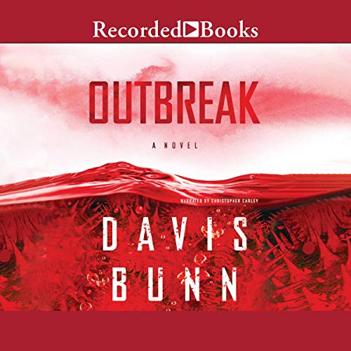 Outbreak Audiobook By Davis Bunn cover art