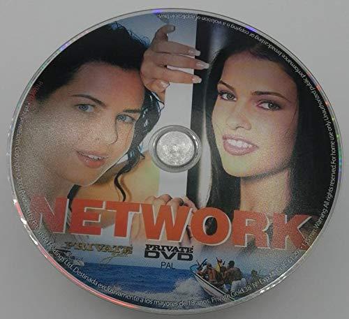 Sex Film dvd Erotisch Private Gold 38 – Network NICHT ABDECKEN - NUR SCHEIBE (IN EINER SLIM BOX SERVIERT) Wanted Movie!