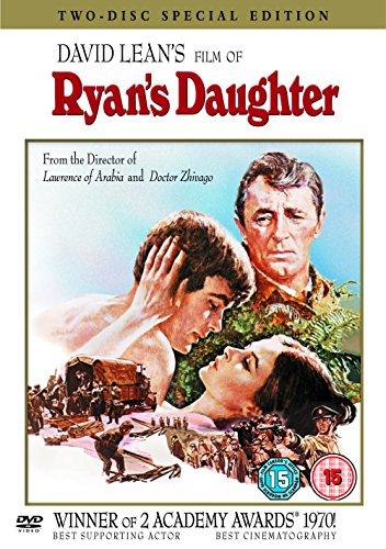 Ryan's Daughter Special Edit. [Reino Unido] [DVD]