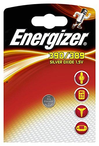 ENERGIZER 390/389 watch battery 1.55 V 90mAh Energizer Energizer watch battery