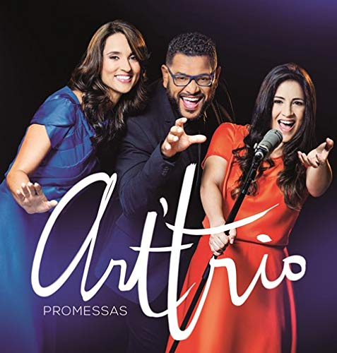 Art Trio - Promessas ([DVD]+Cd)