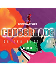 Eric Clapton's Crossroads Guitar Festival 2019 [Blu-ray]