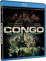 Congo / [Blu-ray] [Import]