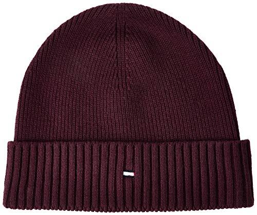 Beanie Mütze Eule