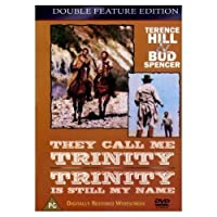 Trinity Is STILL My Name! [DVD] [Import]