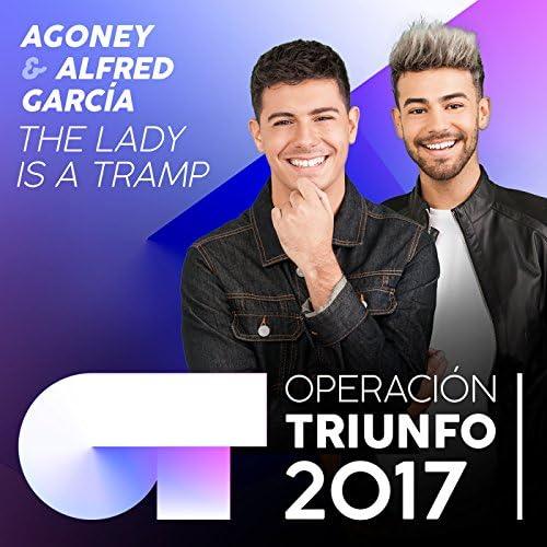 Agoney & Alfred García