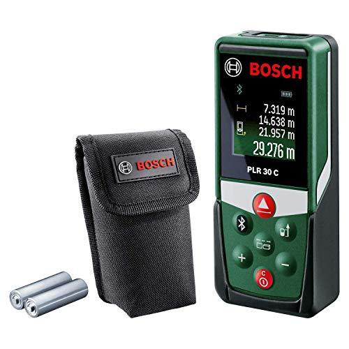 Bosch -   Entfernungsmesser