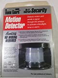 Home guard Motion Detector