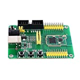 2.4GHz CC2538 Brazo Cortex-M3 CONTROLTOR DE Desarrollo DE Controlador 6LOWPAN para EL Sistema CONTIKI Módulo transceptor inalámbrico 5V DC