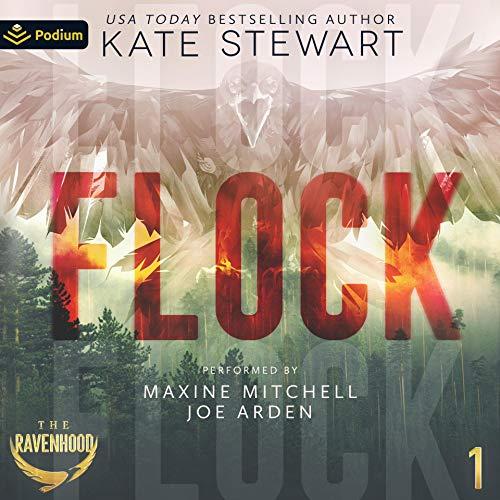 Flock cover art