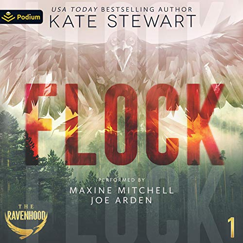 Flock: The Ravenhood, Book 1
