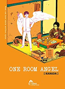 One Room Angel Edition simple One-shot