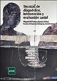 Técnicas de diagnóstico, intervención y evaluación social (GRADO)