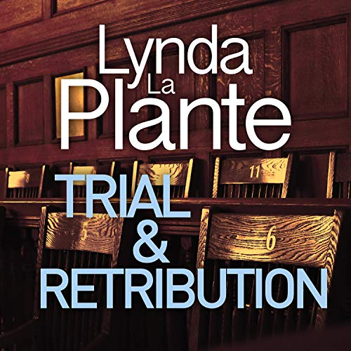 Trial and Retribution cover art