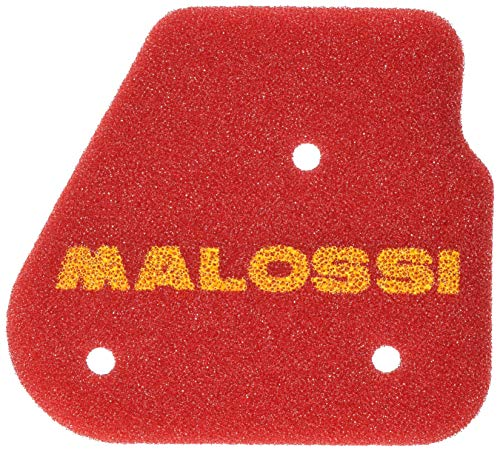 Luchtfilter gebruik Malossi Double Red Sponge voor Minarelli liggend