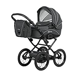 Knorr-Baby Kombikinderwagen Classico 2in1